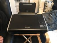 Lexmark Printer/Copier/Scanner