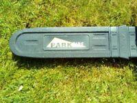 Parkside PKS40 Chainsaw