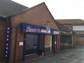 LOVELY RETAIL SHOP UNIT IN HALTON LEEDS