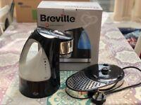 Breville singke cup hot water dispenser