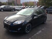 2014 Ford Focus SE -ONLY 7000kms- NOT A DAILY RENTAL