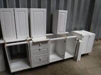 Kitchen Storage Units