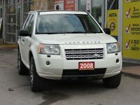 2008 Land Rover LR2 HSE#AUTO#PANORAMIC ROOF#LEATHER#4X4