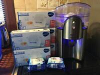 Breville Brita water fountain water cooler dispenser