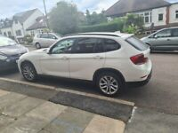 Excellent condition Bmw X1 64 plate
