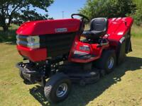 Westwood T1600H Ride On Mulching Mower (Delivery Available)