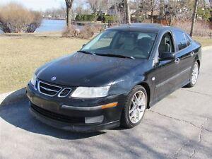 2005 Saab 9-3 Aero Sport