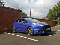 Ford Fiesta ST 1.6 2014 HPI Clear