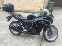 Cbr 250 Motorbikes Scooters For Sale Gumtree