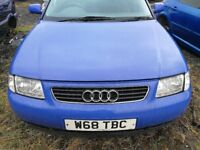 Audi A3 2000 - For parts only!