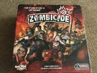 Zombicide Seasons 1 & 2