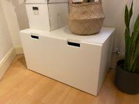 Storage bench / chest