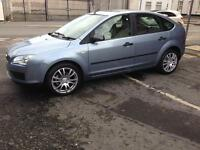 08 Focus 1.6 Zetec Climate,12months Mot, Service History, Cambelt Changed recently,