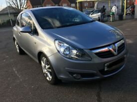 Vauxhal corsa sxi 1.4 auto p/x welcome lady owner not golf, honda, mercedes, bmw, audi