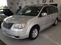 2009 Chrysler Town & Country Touring 2 DVD, TOIT OUVRANT ET +