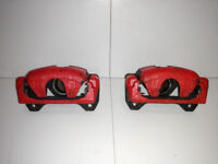Honda Civic Type R EP3 Front Brake Calipers and Carriers
