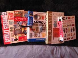 Antique books 5