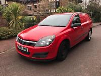VAUXHALL ASTA CLUB VAN 2007 CDTI 1.7 DIESEL DRIVES LOVELY GOOD SOILD WORK VAN MOTD