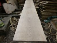 Ash/beech planks/flooring/beams