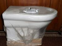 ARMITAGE SHANKS CONTOUR 21 BACK TO WALL TOILET - NEW - S305601