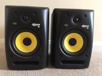 KRK Rokit 6 Studio Monitor x 2 £200 ono