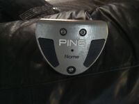 "Ping Nome Putter 34"" Long"
