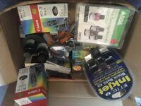 printer ink kits and cartridges