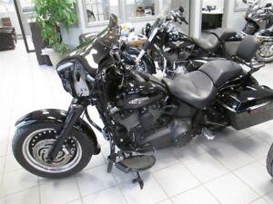 2010 Harley-Davidson FLSTFB Fat Boy LO