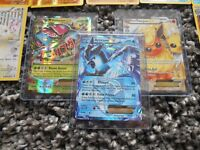 Pokemon TCG cards and accessories.