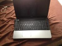 Acer Laptop E1 - 531 6gb Memory Windows 8