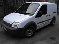 Ford Transit Conect Diesel