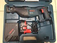 Bosch GSA 18 VE Professional Recip Sabre Saw