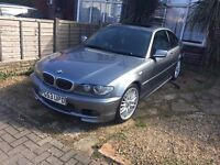 BMW 3 SERIES 330Ci M-Sport