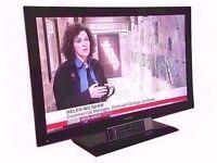 """LED TV , TOSHIBA 32"""" LED TV FULL HD 1080P"""