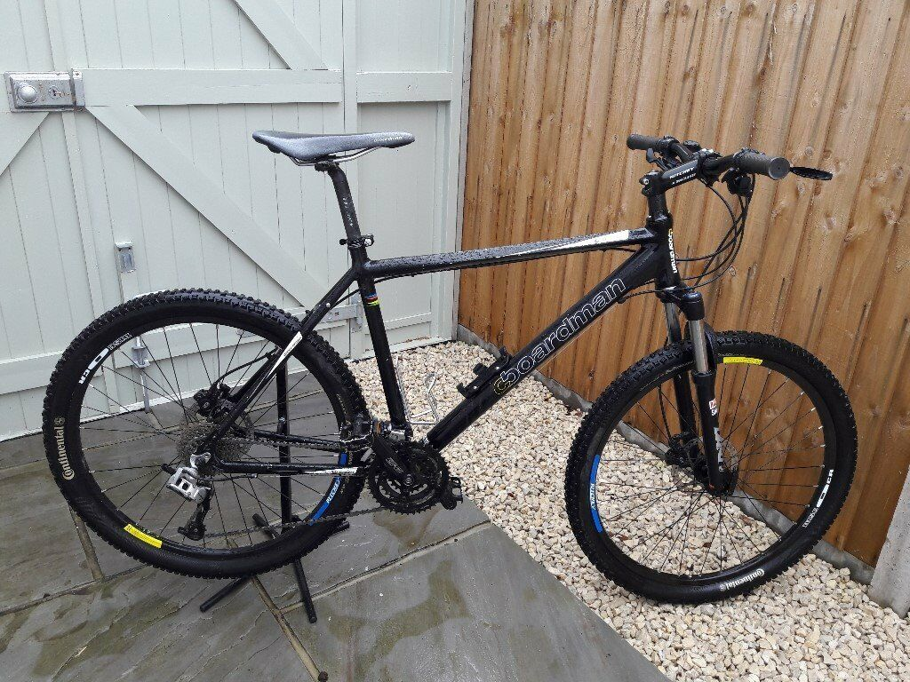 Boardman CB Sport Mens mountain bike | in Warsash, Hampshire | Gumtree