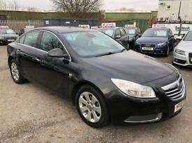 VAUXHALL INSIGNIA 2.0 CDTI/75K MILES/TIMING BELT+WATER PUMP DONE/FSH/LONG MOT