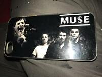 Muse iPhone 5 case
