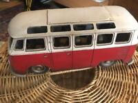 Red van model