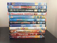 12 PG Movies