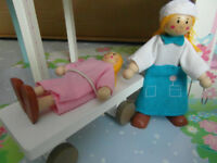 ***Early Learning Centre (ELC) Rosebud Hospital plus Ambulance*** £20ono