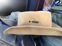 Original BARBOUR Hat