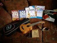 Ukulele Bundle for sale