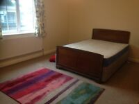 Very spacious double room