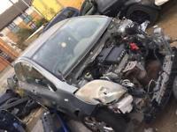 TOYOTA YARIS BREAKING CAR PARTS SPARES 2006-2011