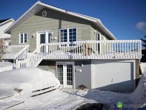 239 000$ - Duplex à vendre à Chicoutimi