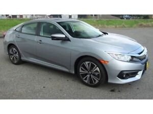 2016 Honda Civic EX-T - Just arrived