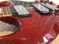 Gibson SG '61 Reissue 61 USA 2009