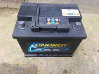 56Ah Car battery