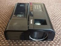 BenQ MP723 DLP Projector, 3300 ANSI, Crisp Clear View, Full Working but Dead Pixels Display.