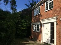Beautiful 3 bedroomed house - close to Woodside Park underground.